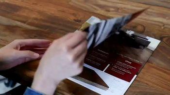 Talon Hardwood Flooring TV Spot, 'Beauty for Your Home: 20 Percent Off' - Thumbnail 8