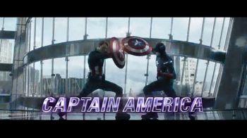 Avengers: Endgame - Alternate Trailer 130