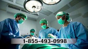 Injury News TV Spot, 'Hernia Repair Surgery'