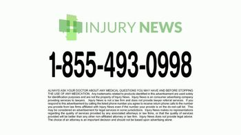 Injury News TV Spot, 'Hernia Repair Surgery' - Thumbnail 7