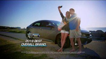 Honda Memorial Day Sales Event TV Spot, 'Spend Less, Get More' [T2] - Thumbnail 2