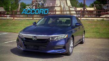 Honda Memorial Day Sales Event TV Spot, 'Spend Less, Get More' [T2] - Thumbnail 4