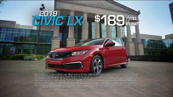 Honda Memorial Day Sales Event TV Spot, 'Spend Less, Get More' [T2] - Thumbnail 6