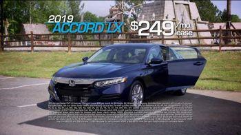 Honda Memorial Day Sales Event TV Spot, 'Spend Less, Get More' [T2] - Thumbnail 7