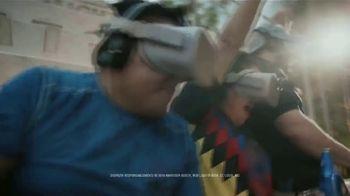 Bud Light TV Spot, 'Seats of Glory: experiencia VR' con Miguel Herrera [Spanish] - Thumbnail 9