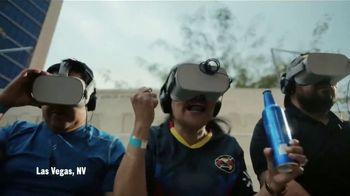 Bud Light TV Spot, 'Seats of Glory: experiencia VR' con Miguel Herrera [Spanish] - Thumbnail 7