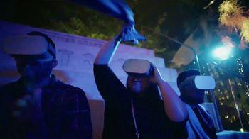 Bud Light TV Spot, 'Seats of Glory: experiencia VR' con Miguel Herrera [Spanish] - Thumbnail 8