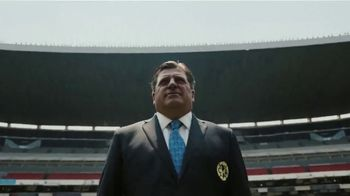 Bud Light TV Spot, 'Seats of Glory: experiencia VR' con Miguel Herrera [Spanish] - 97 commercial airings