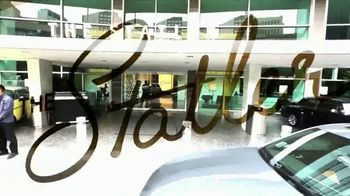 Cadillac Eat. Sleep. Play. TV Spot, 'CBS 11: The Statler Hotel' [T2] - Thumbnail 3