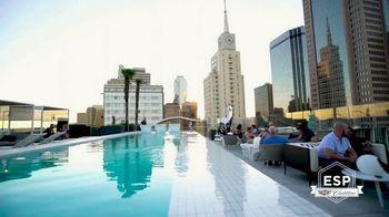 Cadillac Eat. Sleep. Play. TV Spot, 'CBS 11: The Statler Hotel' [T2] - Thumbnail 7