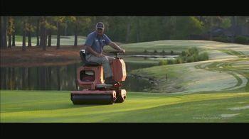 Myrtle Beach Golf Holiday TV Spot, 'Golf's Second Season'