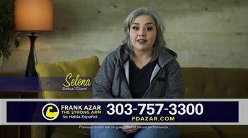 Franklin D. Azar & Associates, P.C. TV Spot, 'Selena: Red Light Accident' - Thumbnail 2