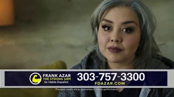 Franklin D. Azar & Associates, P.C. TV Spot, 'Selena: Red Light Accident' - Thumbnail 3
