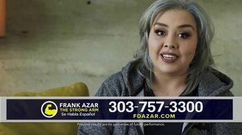 Franklin D. Azar & Associates, P.C. TV Spot, 'Selena: Red Light Accident' - Thumbnail 4