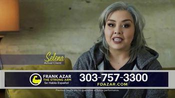 Franklin D. Azar & Associates, P.C. TV Spot, 'Selena: Red Light Accident' - Thumbnail 7