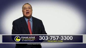 Franklin D. Azar & Associates, P.C. TV Spot, 'Selena: Red Light Accident' - Thumbnail 8