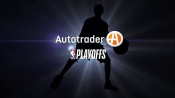 Autotrader TV Spot, 'NBA Playoffs: Accelerate to the Finals' - Thumbnail 2