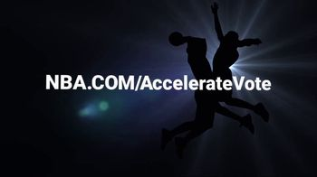 AutoTrader.com TV Spot, 'NBA Playoffs: Accelerate to the Finals'