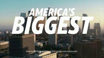 AT&T Wireless TV Spot, 'Basketball Fan' - Thumbnail 10