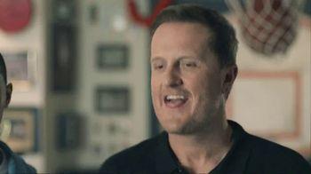 AT&T Wireless TV Spot, 'Basketball Fan' - Thumbnail 2