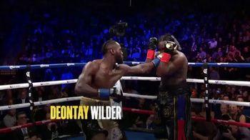 Showtime TV Spot, 'Championship Boxing: Wilder contra Breazeale' canción por Run The Jewels [Spanish]