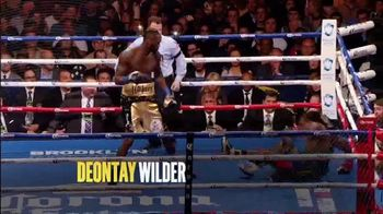 Showtime TV Spot, 'Championship Boxing: Wilder contra Breazeale' canción por Run The Jewels [Spanish] - Thumbnail 3