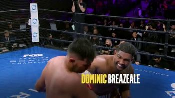 Showtime TV Spot, 'Championship Boxing: Wilder contra Breazeale' canción por Run The Jewels [Spanish] - Thumbnail 4