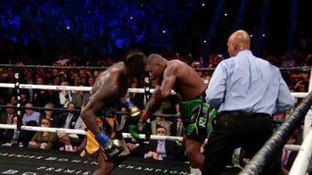 Showtime TV Spot, 'Championship Boxing: Wilder contra Breazeale' canción por Run The Jewels [Spanish] - Thumbnail 5