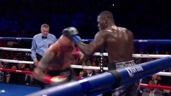 Showtime TV Spot, 'Championship Boxing: Wilder contra Breazeale' canción por Run The Jewels [Spanish] - Thumbnail 6