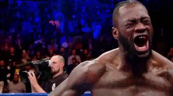 Showtime TV Spot, 'Championship Boxing: Wilder contra Breazeale' canción por Run The Jewels [Spanish] - Thumbnail 7