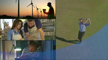 Constellation Energy TV Spot, 'Ahead of the Game' Featuring Jim Furyk - Thumbnail 6