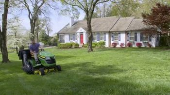 John Deere TV Spot, 'HGTV: Healthy Front Yard'
