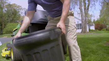 John Deere TV Spot, 'HGTV: Healthy Front Yard' - Thumbnail 4