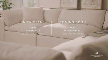 American Signature Furniture Memorial Day Sale TV Spot, 'Doorbusters' - Thumbnail 8