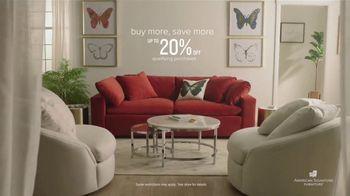 American Signature Furniture Memorial Day Sale TV Spot, 'Doorbusters' - Thumbnail 3