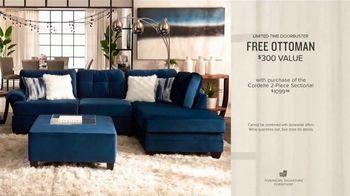 American Signature Furniture Memorial Day Sale TV Spot, 'Doorbusters' - Thumbnail 7