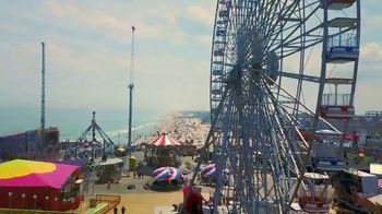Visit New Jersey TV Spot, 'The Jersey Shore'