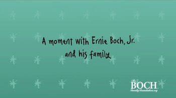 Boch Family Foundation TV Spot, 'Ernie Boch Jr. and Family' - Thumbnail 2