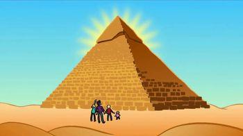 Boch Family Foundation TV Spot, 'Ernie Boch Jr. and Family' - Thumbnail 5
