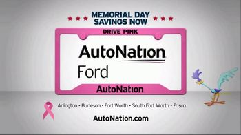 AutoNation Super Zero Event TV Spot, '2019 Ford F-150 SuperCrew Retired Demos' - Thumbnail 5