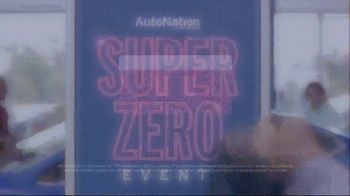 AutoNation Super Zero Event TV Spot, '2019 Ram 1500 Lone Star Classic'