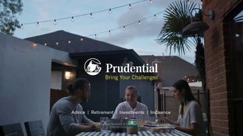 Prudential TV Spot, 'The State of US: Houston, TX' - Thumbnail 9