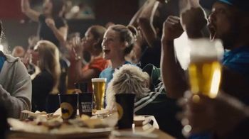Buffalo Wild Wings TV Spot, 'Playoffs: Not a Rom-Com' - Thumbnail 6