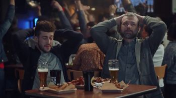 Buffalo Wild Wings TV Spot, 'Playoffs: Not a Rom-Com' - Thumbnail 7