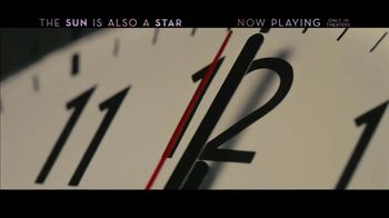The Sun Is Also a Star - Alternate Trailer 40