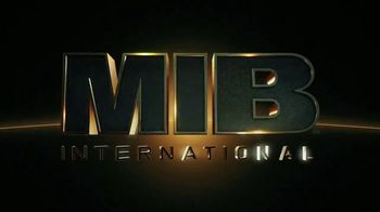 Dave and Buster's TV Spot, 'Men in Black: International: Virtual Reality' - Thumbnail 10