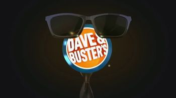 Dave and Buster's TV Spot, 'Men in Black: International: Virtual Reality' - Thumbnail 2