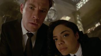 Dave and Buster's TV Spot, 'Men in Black: International: Virtual Reality'