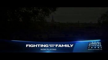 DIRECTV Cinema TV Spot, 'Fighting With My Family' - Thumbnail 2