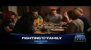 DIRECTV Cinema TV Spot, 'Fighting With My Family' - Thumbnail 4